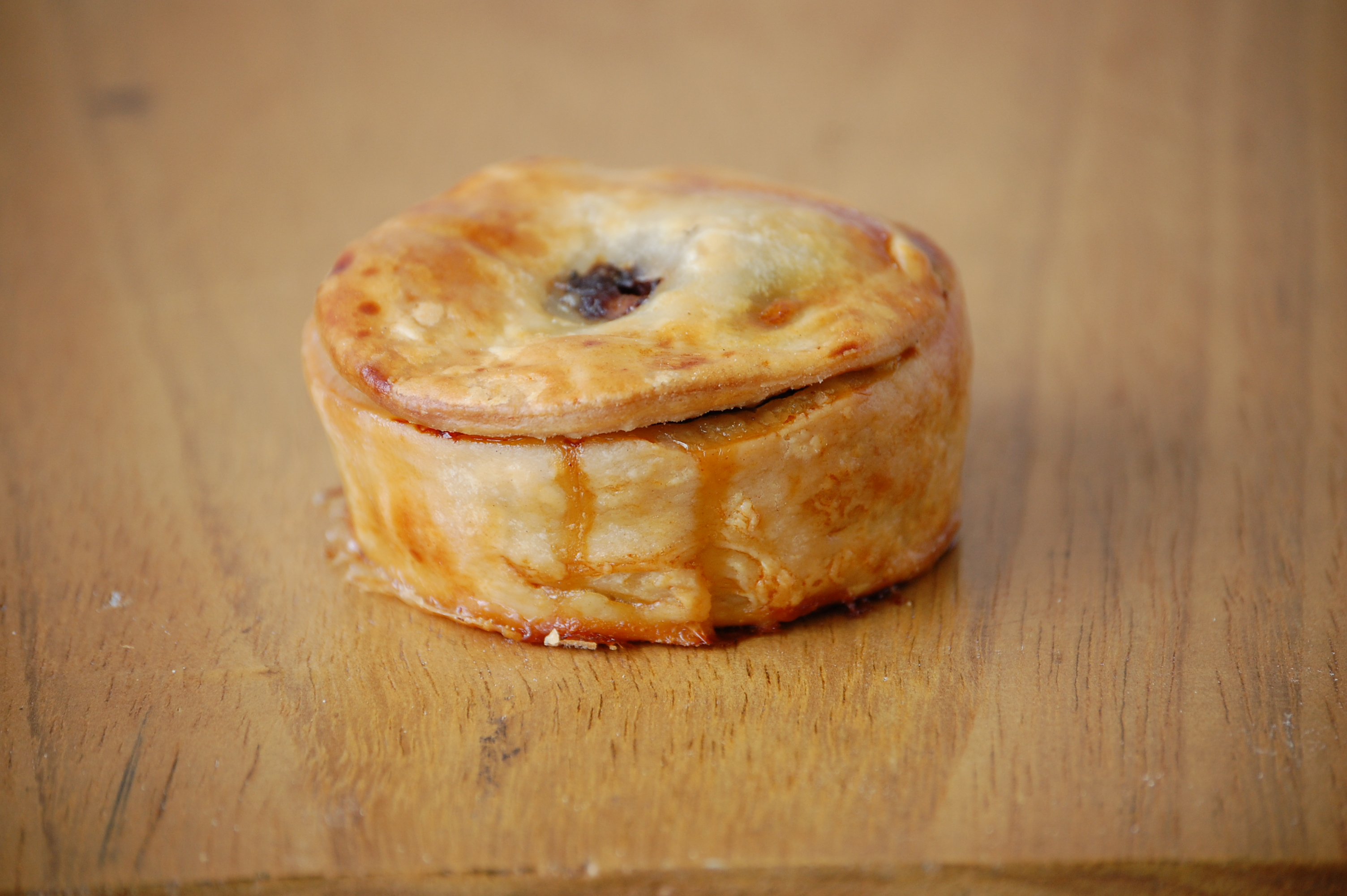 Pork Pie & Black Pudding | Satterthwaites Bakehouse
